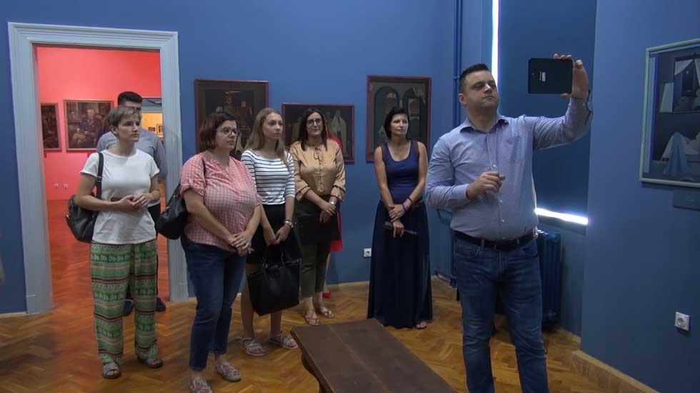 vizije muzeja