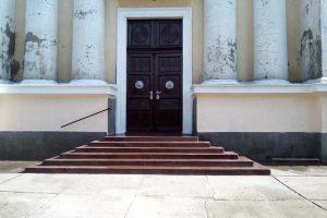 crkva svete magdalene
