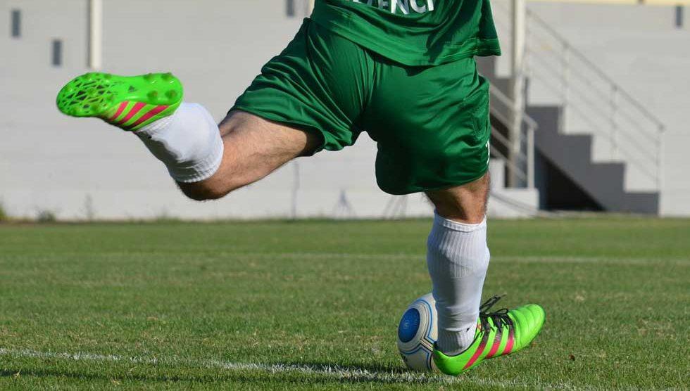 raspored utakmica područne fudbalske lige