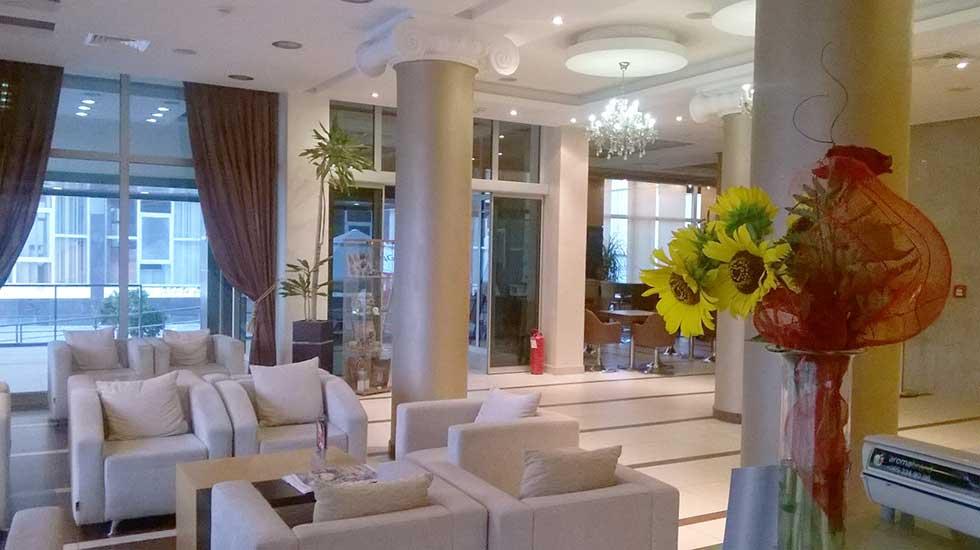 zrenjaninski hotel vojvodina