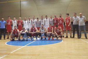 košarkaški klub bagljaš