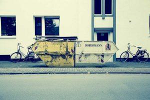 kontejneri za kabasti otpad
