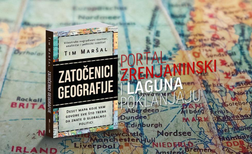 zatočenici geografije