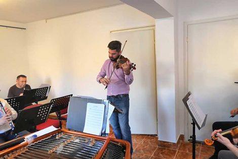 narodni orkestar rumuna iz vojvodine
