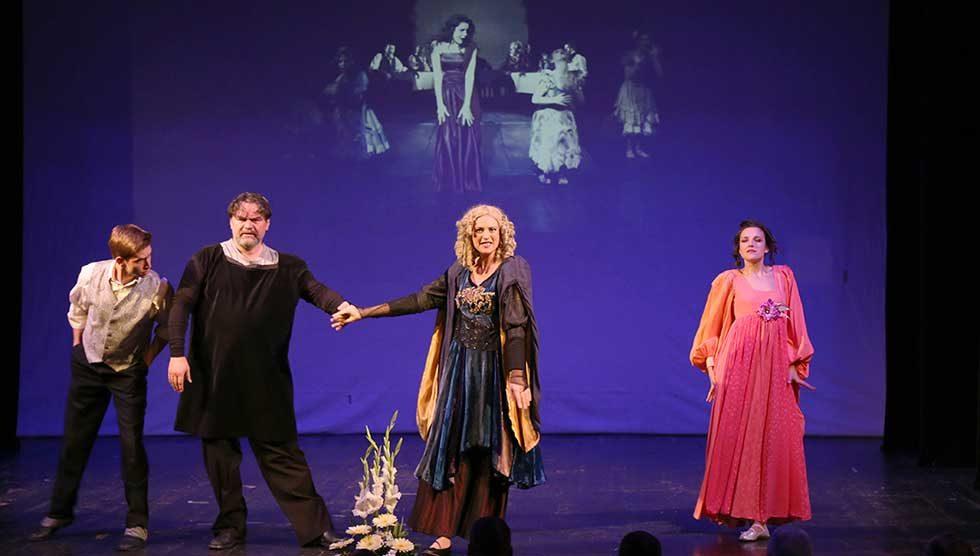 180 godina pozorišta