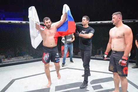 serbian battle championship