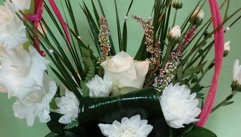 dekorativne slavske korpe