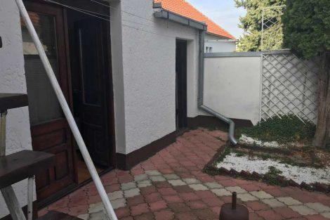 dvosobna kuća
