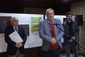 rotari klub zrenjanin organizuje humanitarnu aukciju slika