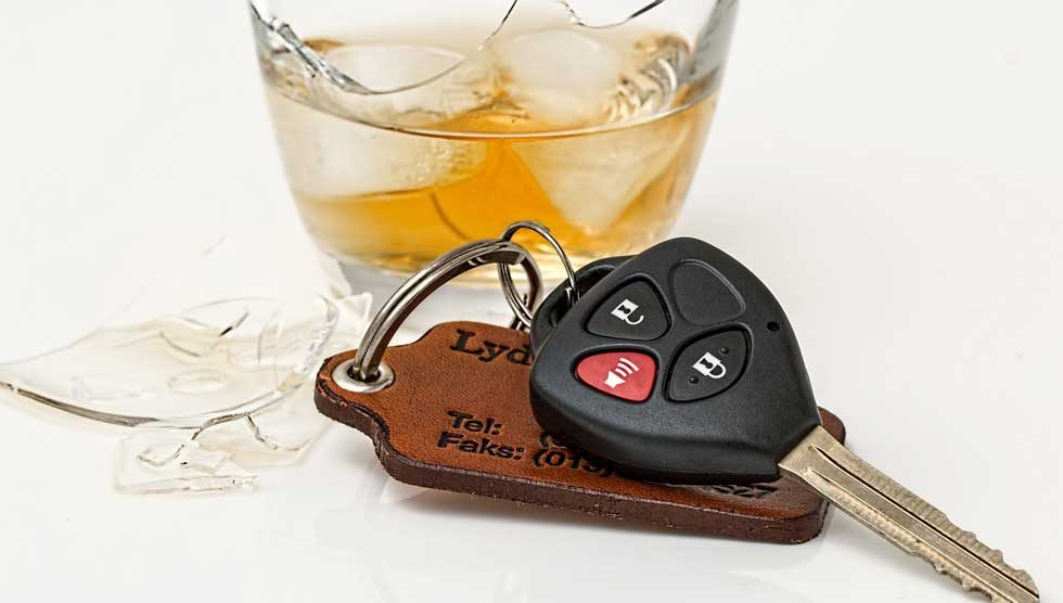 najveći procenat alkoholisanih vozača