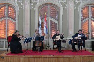 muzički tonovi iz srpskih starina