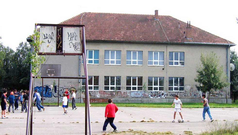 osnovna škola servo mihalj