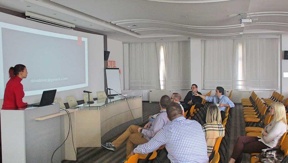 seminar u hotelu vojvodina