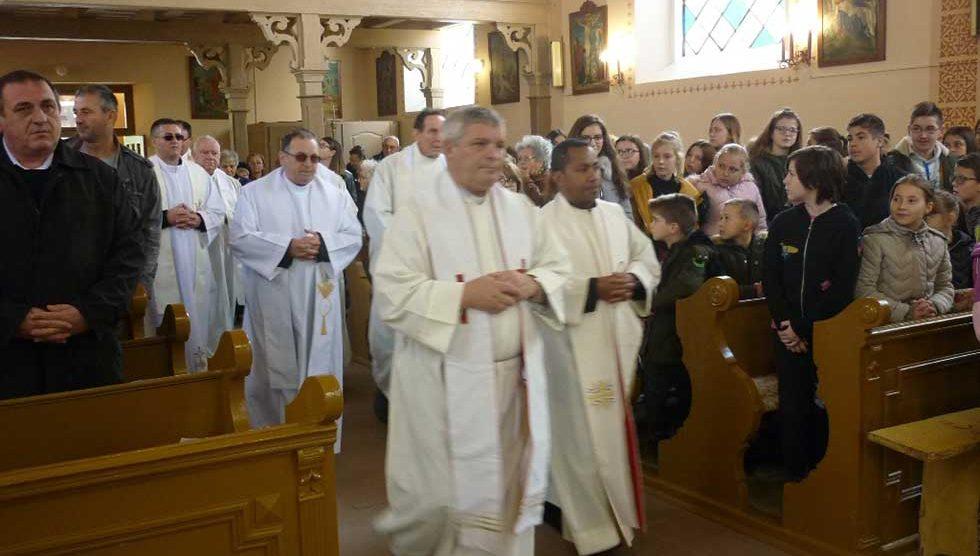 vernici u belom blatu