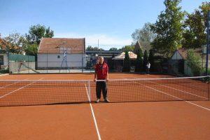 teniski teren