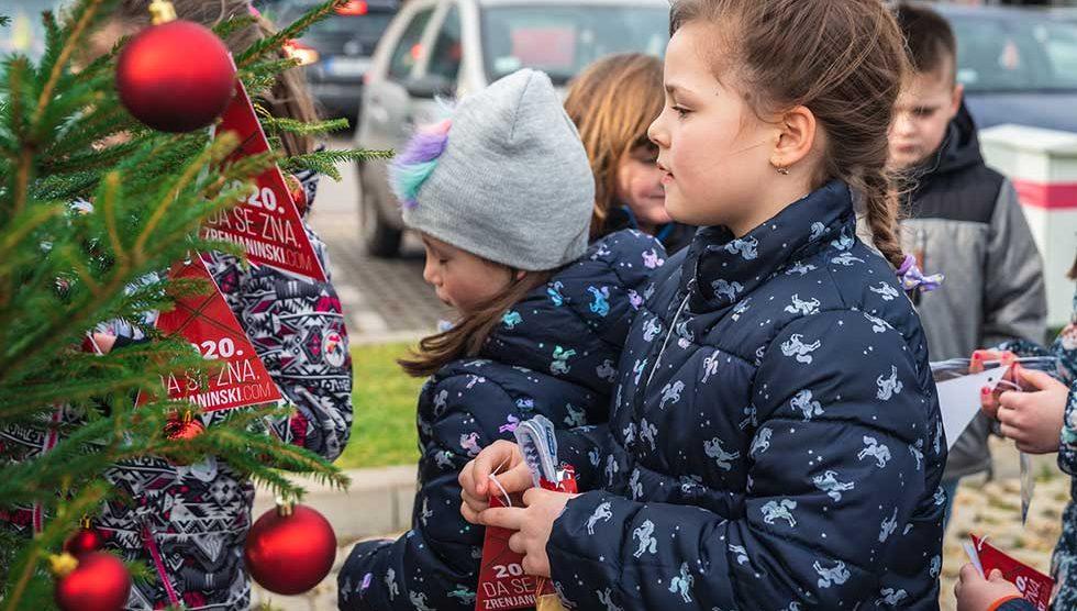 avivov izbor najlepše novogodišnje jelke zrenjanina