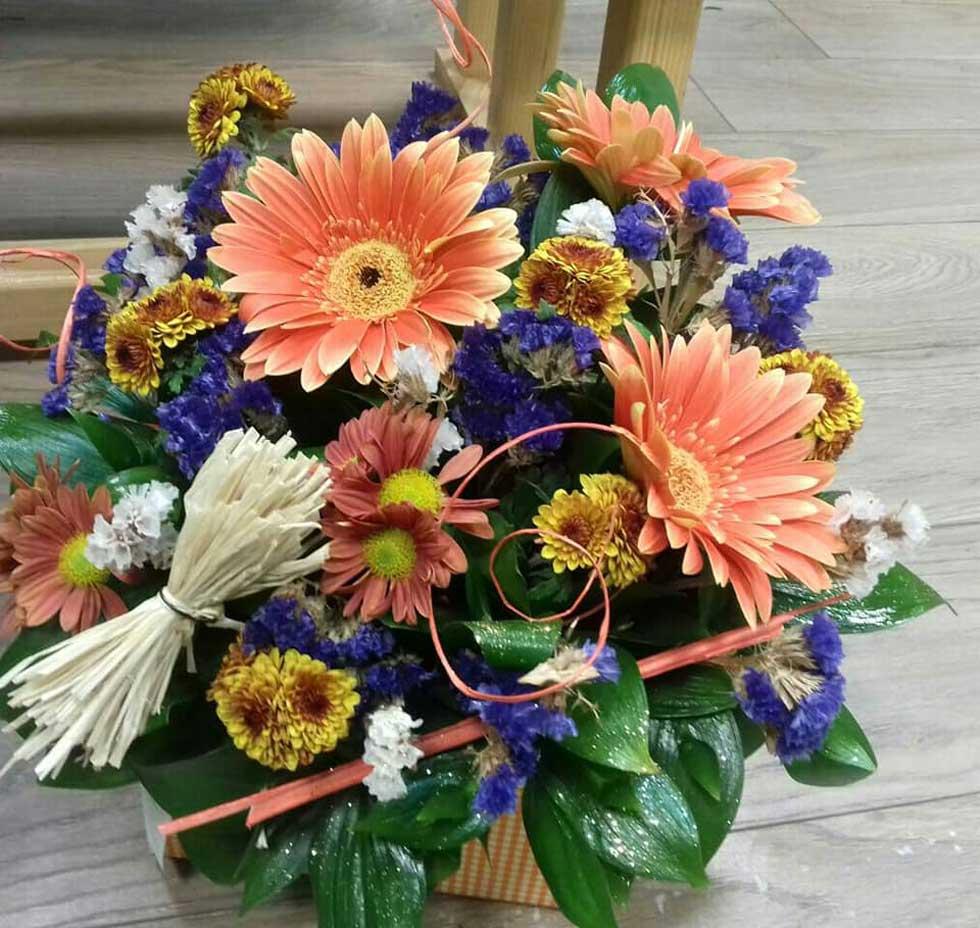 cvetni aranžmani