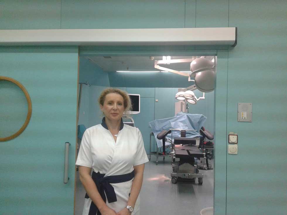 laparaskopske operacije