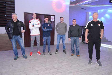 fudbalski klub proleter