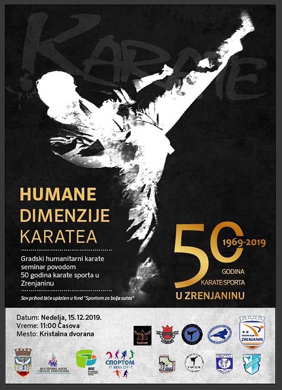 humane dimenzije karatea