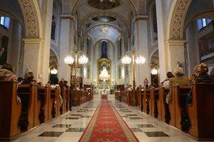 katolička katedrala