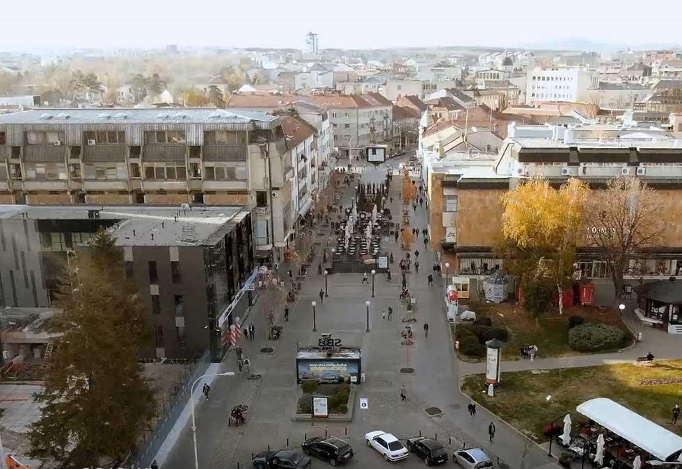 grad kragujevac