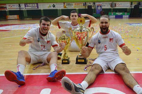finale kupa vojvodine u rukometu