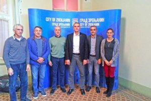 delegacija atletskog saveza srbije