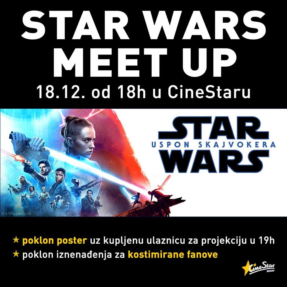 star wars meet up