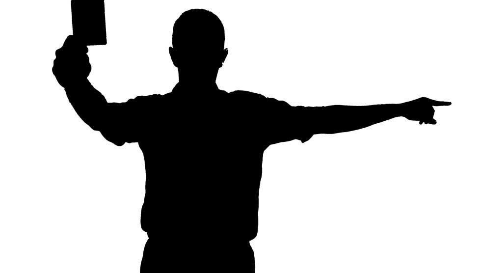 sportske organizacije isključene iz sportskog saveza grada zrenjanina