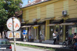 svetosavska ulica