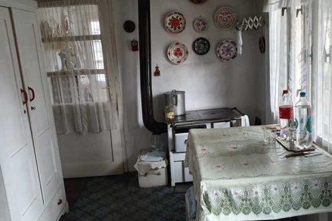 kuća u naselju berbersko