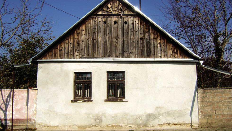 narodno graditeljstvo mađara