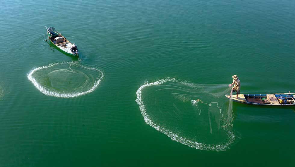 privredni ribari