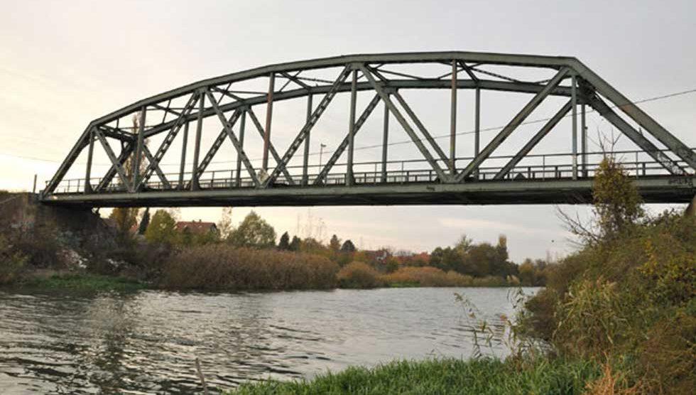 železnički most