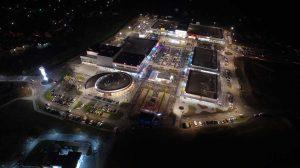 big shopping centers kupio aviv park zrenjanin