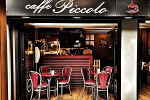 u kafeu piccolo