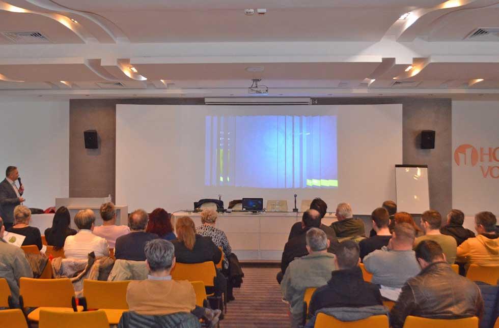konferencijske sale hotela vojvodina