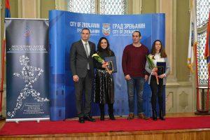 persu marketi dobili nagradu sportskog saveza