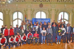 nagrade sportskog saveza