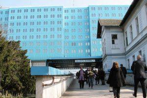 bolnica u zrenjaninu