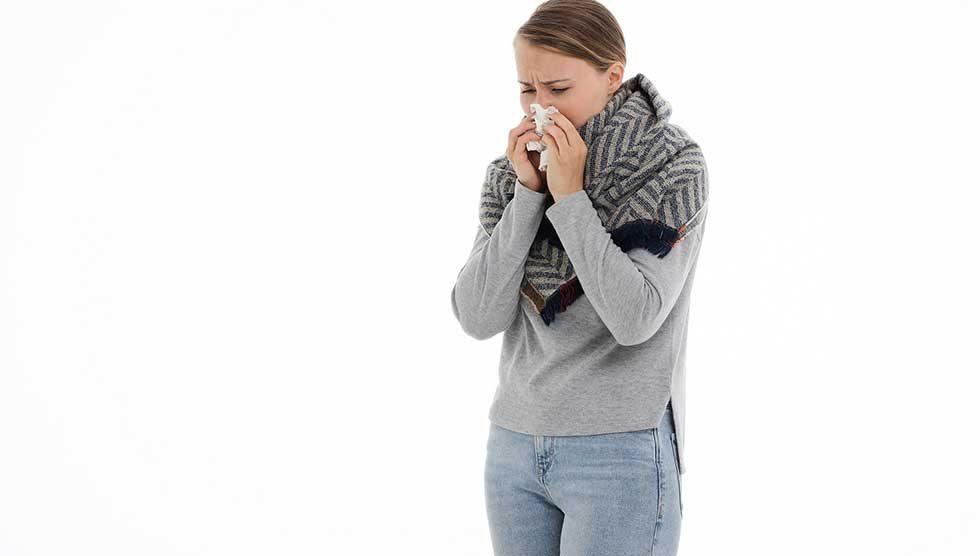 oboleli od gripa