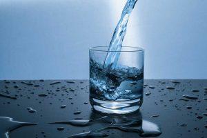 lažna vest o vodi