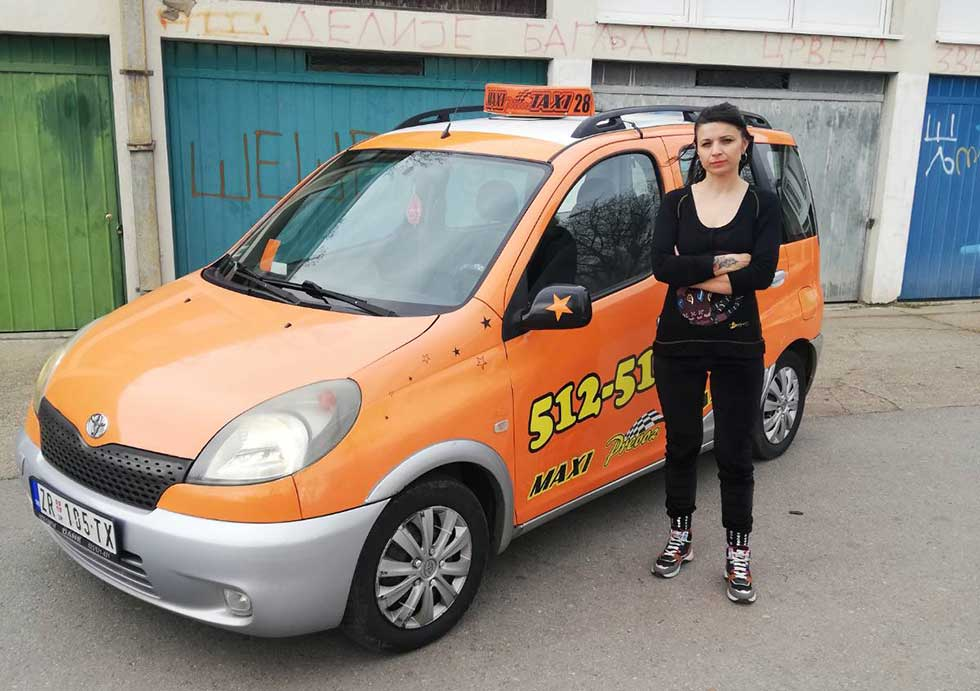 as maxi taksi