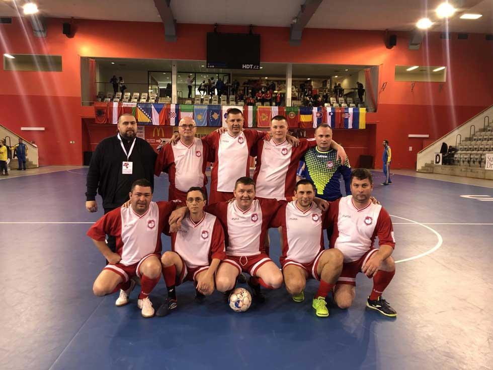 evropsko prvenstvo u futsalu za sveštenike
