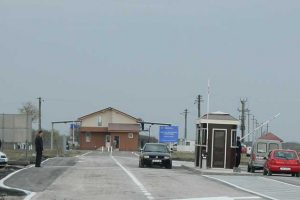 granični prelaz jaša tomić