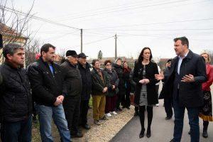 predsednik pokrajinske vlade u poseti opštini žitište