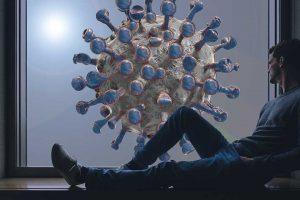 širenje virusa korona