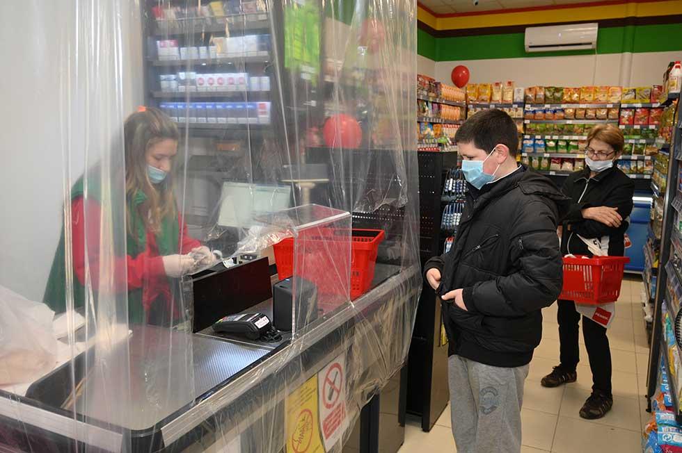 persu market banatski despotovac