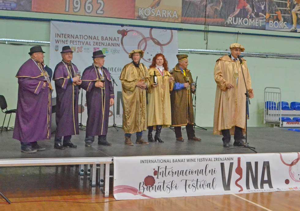 internacionalni banatski festival vina